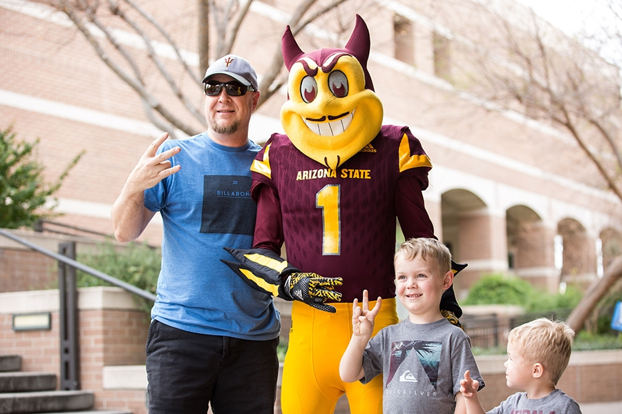 ASU Open Door 2019