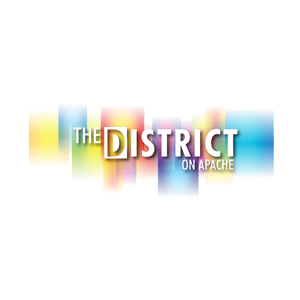District on Apache