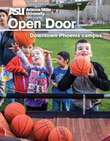 ASU Open Door 2018 DPC program