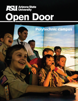 ASU Open Door 2018 Polytechnic program