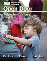 ASU Open Door Downtown Phoenix Program