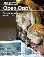 ASU Open Door @ Tempe campus program